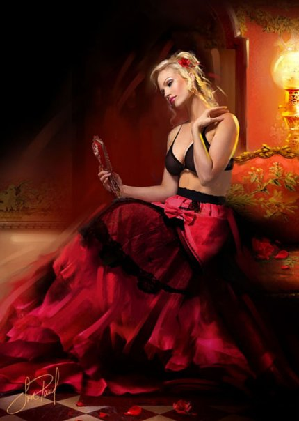 11_Romance Novel Cover Art