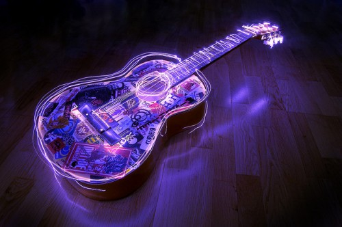 14_Electric Guitar