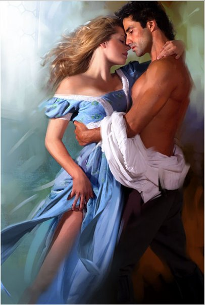 15_Romance Novel Cover Art