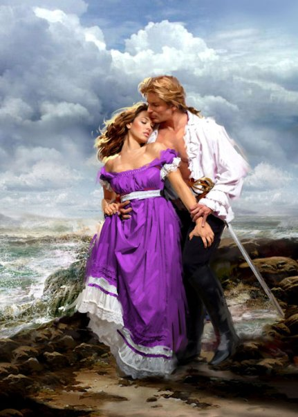 16_Romance Novel Cover Art