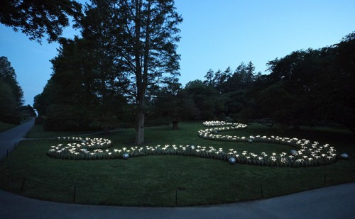 16_Stunning Light Installations by Bruce Munro