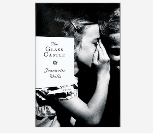 16_The Glass Castle by Jeannette Walls