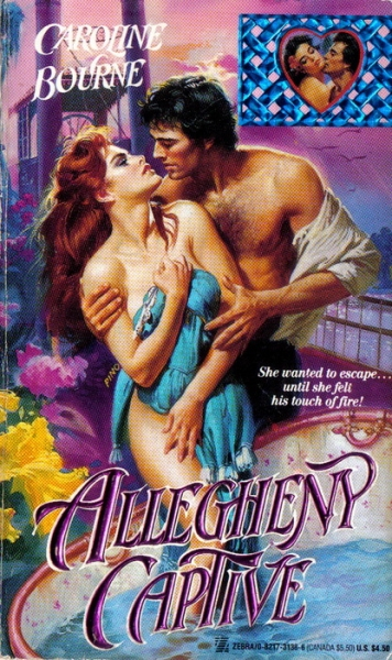 17_Romance Novel Cover Art