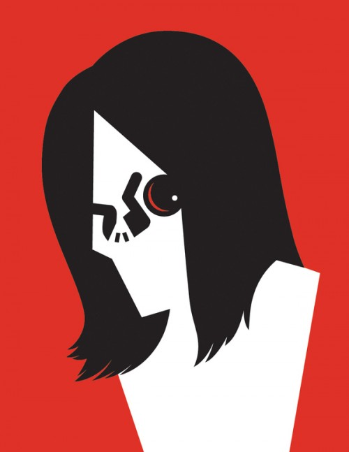 18_Negative Space Art by Noma Bar