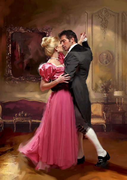 18_Romance Novel Cover Art