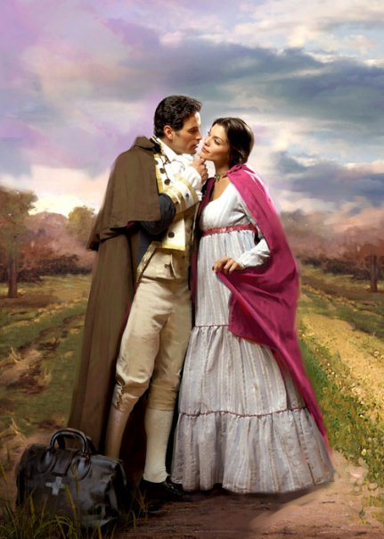 19_Romance Novel Cover Art