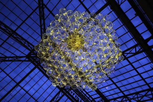 20_Stunning Light Installations by Bruce Munro