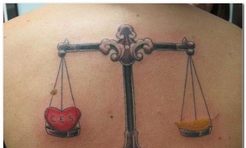 2_Beautiful 3D Tattoo