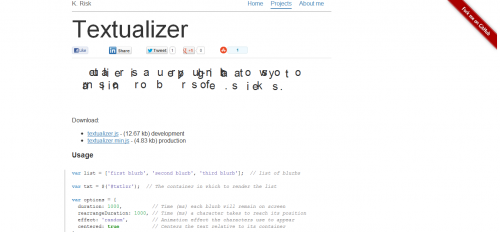 2_Textualizer