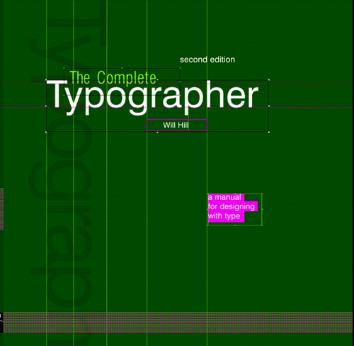 2_The Complete Typographer