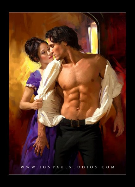 3_Romance Novel Cover Art