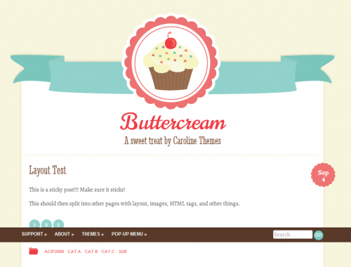 4_Buttercream