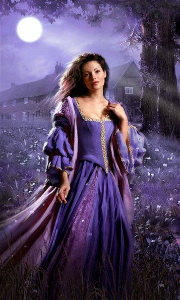5_Romance Novel Cover Art