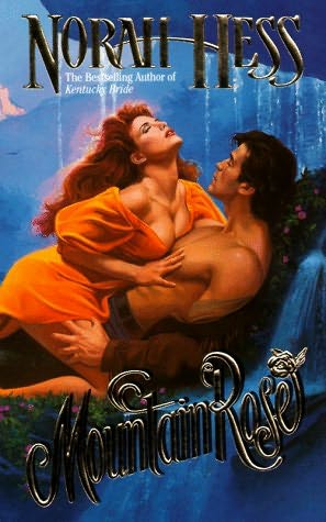 7_Romance Novel Cover Art