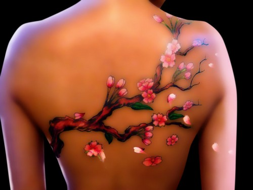 7_Sakura Tattoo