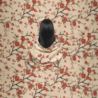 1_Camouflaged Self Portraits by Cecilia Paredes