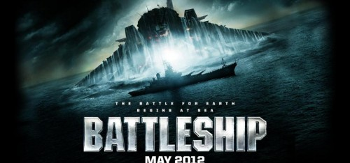21_Battleship Poster in Photoshop CS6