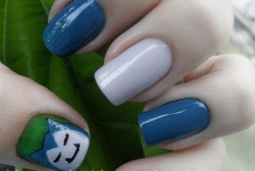 22_Nail Art