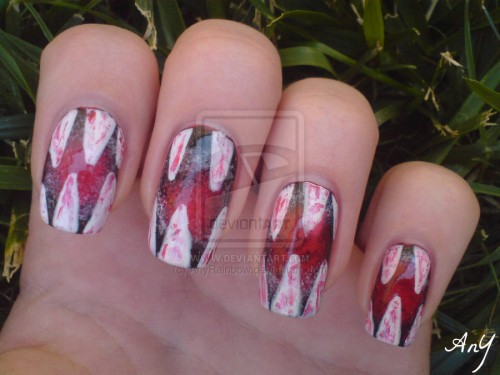 3_Jaws Nail Design