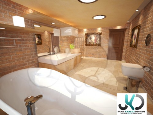 Http Designcoral Com Architecture Bathroom Interior Design