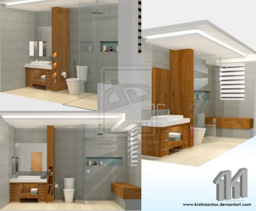 13_Bathroom Interior Design
