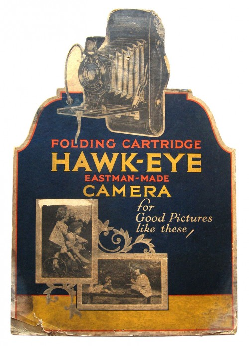 17_Hawkeye Camera Sign