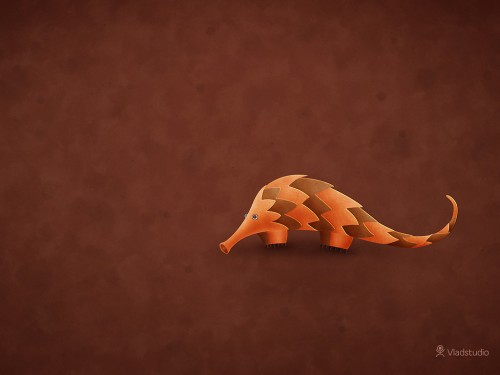 17_Precise Pangolin