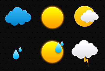 17_Weather PNG's