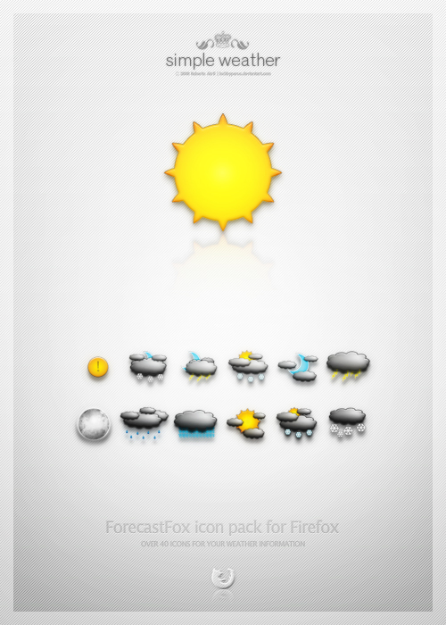 19_Simple Weather