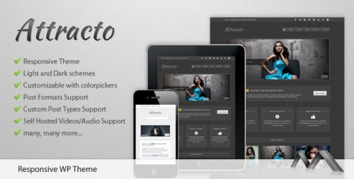 20_Attracto WP - Responsive Theme