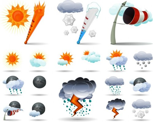 27_Weather Icons