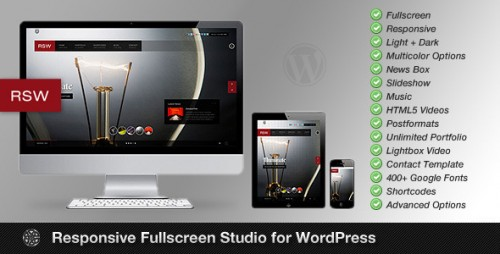 28_Responsive Fullscreen Studio for WordPress