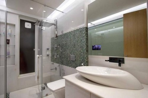 29_Bathroom Interior Design by Mahesh Punjabi