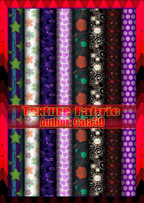 30_Texture Fabric