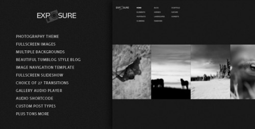 31_Exposure Responsive Photography Wordpress Theme