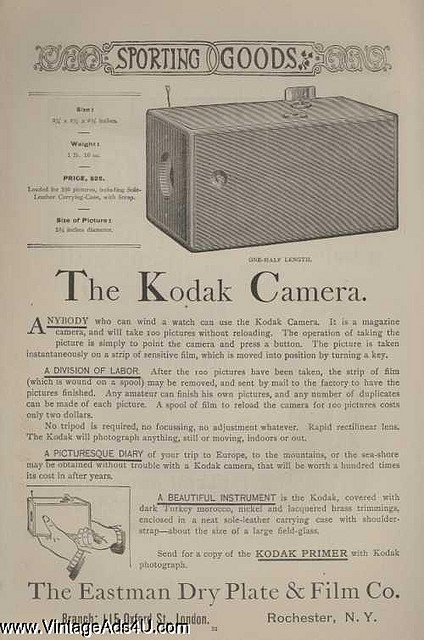 32_1888 Kodak Camera Ad