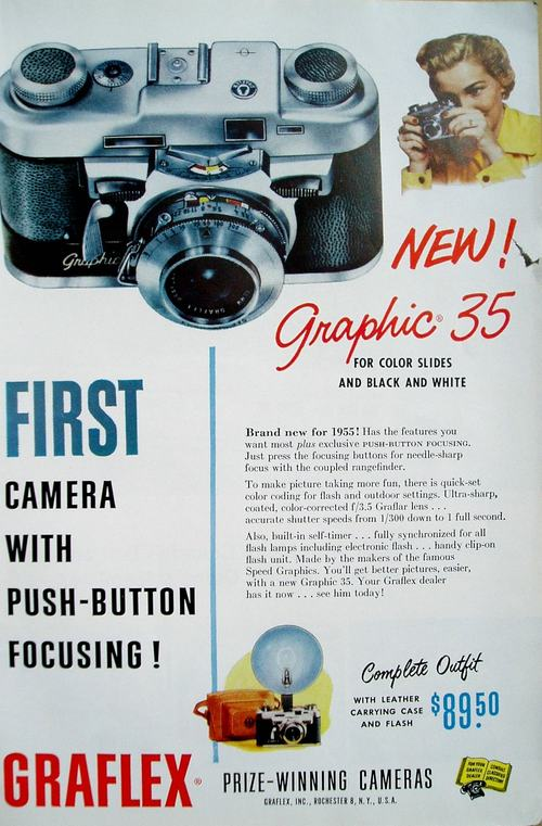 34_Graflex Ad
