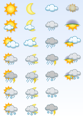 37_Weather Icons