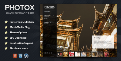 39_Photox - Creative Photography Theme