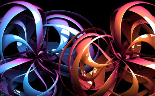 3_3D Abstract