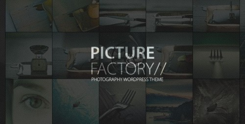 46_Picture Factory - Photography Portfolio WP Theme