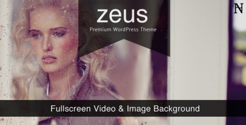 48_Zeus - Fullscreen Video & Image Background