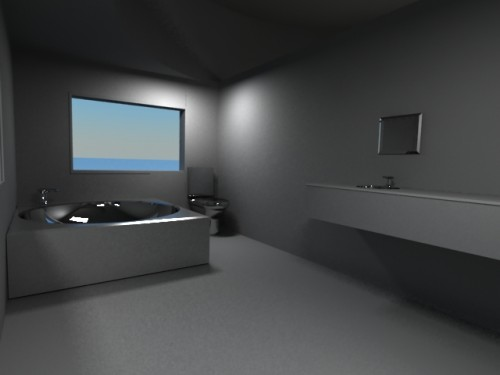 6_Interior Design House Bathroom
