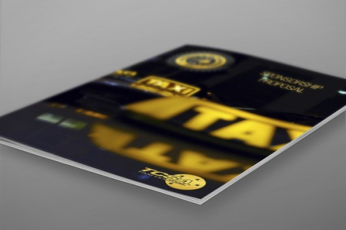 28_TCSA - Booklet Design