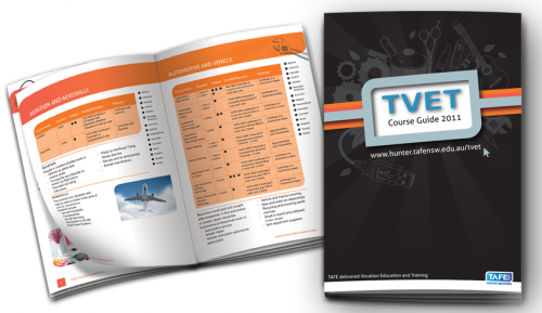 33_TVET Booklet Design