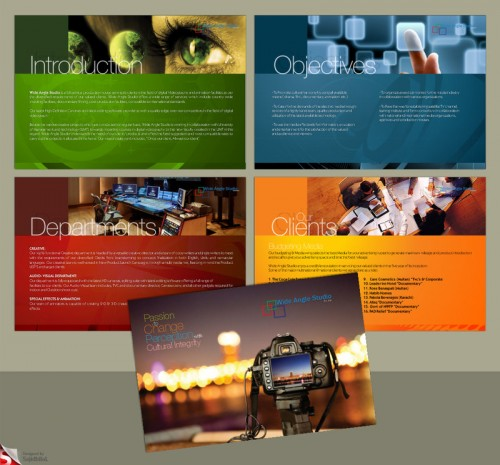brochure booklet designs type factory - Booklet Design Ideas