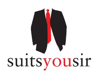 13_Suits You Sir
