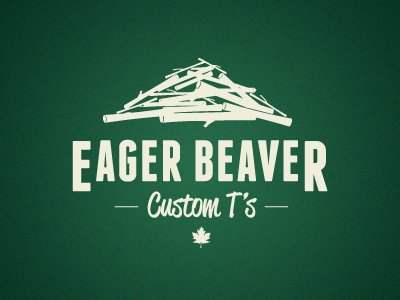 21_Eager Beaver Custom T&#039;s