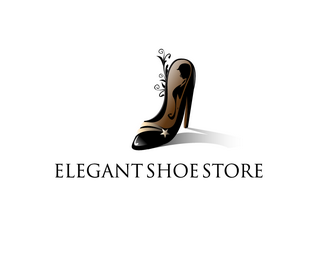 30_Elegant Shoe Store