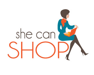 3_She Can Shop